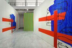 Pello Irazu en la Sala Comunidad de Madrid-Alcalá 31 | Revista de Arte - Logopress