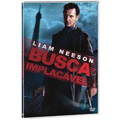 DVD Busca Implacável