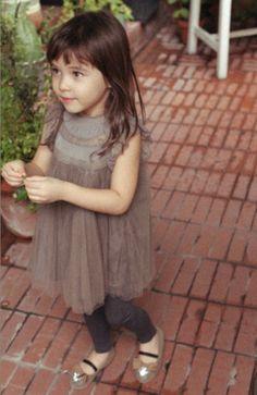 Amber Claro Dress (2C)