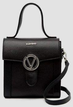 adf1673af91e Valentino By Mario Valentino Agnes #Leather Crossbody Bag vintage leather #handbags  Leather Crossbody Bag