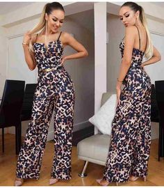 Λεοπάρ ολόσωμη παντελόνα με ζώνη Overalls, Jumpsuit, Dresses, Fashion, Moda, Monkey, Vestidos, Fashion Styles, Dress