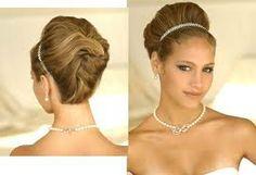 penteados casamento noiva -