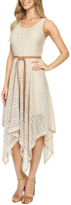 Sanctuary Macrame Summer Dress