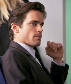 ❤❤He looks very Christian Grey-like in this picture.