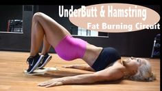 10 Minute or Less at Home Workout | Target: UnderButt