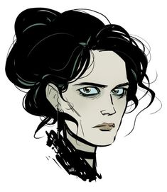 anniewu: I couldn't sleep so here's a quick Eva Green.You guys, I started Penny Dreadful this week and I'm still not totally sure what's going on but EVA GREEN AM I RIGHT Penny Dreadful Tv Series, Eva Green Penny Dreadful, Character Inspiration, Character Art, Character Design, Triquetra, Penny Dreadfull, Miss Peregrine's Peculiar Children, Miss Peregrines Home For Peculiar