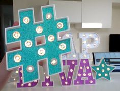Diy Marquee Letters, Heidi Swapp, Vacation Resorts, Diy And Crafts, Beautiful Pictures, Scrapbook, Awesome, Blog, Check