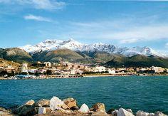 Formia, la mia città.