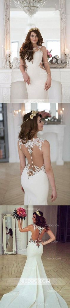 Sexy Mermaid Sweetheart Open Back Satin Wedding Dresses Best Bride Gown The post Sexy Mermaid Sweetheart Open Back Satin Wedding Dresses Best Bride Gown appeared first on Fox. Inexpensive Bridesmaid Dresses, Cheap Wedding Dresses Online, Pink Wedding Dresses, Affordable Wedding Dresses, Lace Mermaid Wedding Dress, Mermaid Dresses, Best Bride, Mermaid Sweetheart, Amazing Wedding Dress