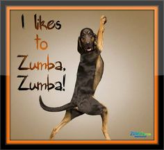 Let it move you! Zumba Funny, Zumba Strong, Zumba Quotes, Zumba Kids, Zumba Toning, Zumba Instructor, Funny Qoutes, Best Gym, Gym Memes