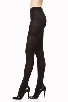 The Definitive List Of Black Tights