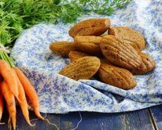 Madeleines light salées aux carottes et au cumin : http://www.fourchette-et-bikini.fr/recettes/recettes-minceur/madeleines-light-salees-aux-carottes-et-au-cumin.html
