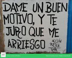 Acción poética Tlapa #poesía