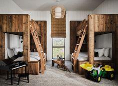 Mila Kunis Y Ashton, Mila Kunis Ashton Kutcher, Architectural Digest, Montauk Sofa, Board Formed Concrete, Decoracion Vintage Chic, Custom Sofa, Step Inside, Maine House