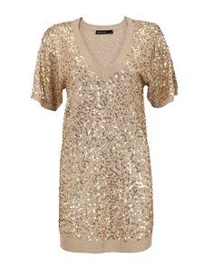 Supertrash sequined dress