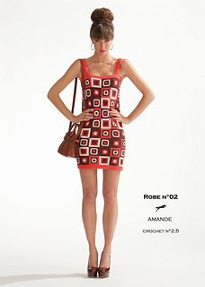 I'm pretty sure this dress is perfect... free pattern!!!