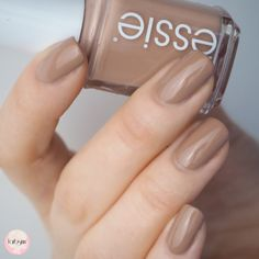 essie • picked perfect