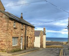 Kipper Cottage, Seahouses | Seahouses Cottages | Cottages in Northumberland
