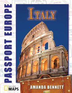 Passport Italy - Extra fun For Italy