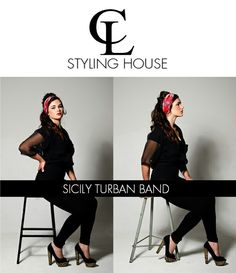 CL New Collection SUMMER RANGE CL SICILY TURBAN BAND PHOTOGRAPHY : ROCHE PERMAL PHOTOGRAPHY ASSISTANT : PAUL BRANSBY MODEL : LOLA LOURENS MAKE - UP,STYLING & ART DIRECTION : TARA - LEE DELPORT #CL #1960 #SICILYINSPIRED #TURBANTIME #HEADSCARVES #CLSTLYINGHOUSE #fashion #style #trends #capetown #SouthAfrica Headscarves, Turbans, Band Photography, Sicily, Cl, Art Direction, Range, Trends, Stylish