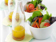 Salad time! Best 5-Ingredient Salad Dressings   Prevention
