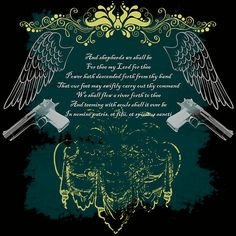 Boondock Saints - one of the greatest movies ever!