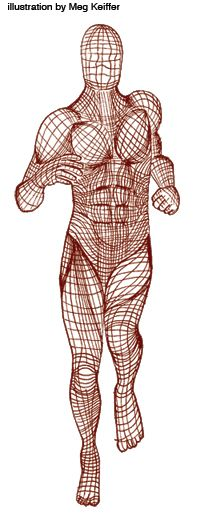 Understanding Your Fascia | Running Times See, this is what I've been trying to tell massage students & therapists for 20 years.  John Barnes, PT has been teaching myofascial release (MFR) for 50 years!