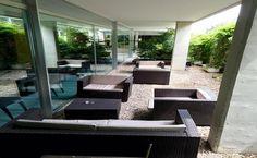 El Hotel Madrid Las Rozas se encuentra situado en la vía de servicio de la…