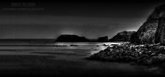 Scenery, Landscape, Whitby, Sea, Seascape, Ocean, Water, Mood, Moody, Atmosphere, Scenic, Dreamy, Sheena Duckworth Photography