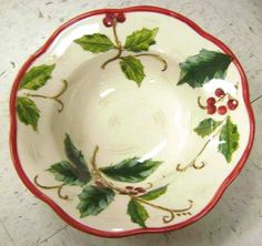 China(Made In China)Holly at Replacements, Ltd