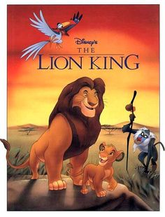 El rey Leon (1994)