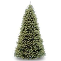 Douglas Fir Artificial Christmas Tree