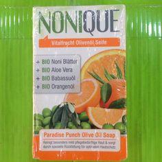 德製Nonique香橙橄欖油潔膚皂 清潔臉部、身體和頭髮皆可  現貨自取可到北市忠孝東路五段427號1樓 永春捷運站1號出口左轉