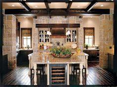 2006 Southern Living Idea House -- Bryan, TX