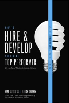 Experience doesn't necessarily equal success - potential is the key to hiring the right staff