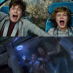 Jurassic World Life Lessons Fun fact! In Jurassic park the kids screams when the roof of the car falls off on them where real XD it wasn't meant to happen! Jurassic Park Quotes, Jurassic Movies, Jurassic Park Series, Jurassic World 2015, Jurassic World Fallen Kingdom, Michael Crichton, Jurrassic Park, Science Fiction, Tv Memes