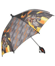 How to Train Your Dragon 2  Umbrellla