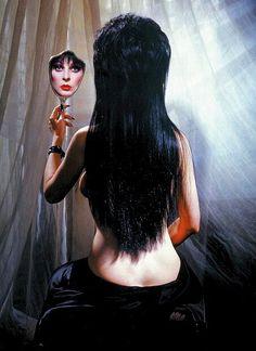 Finest of them all ♡ Elvira ♡