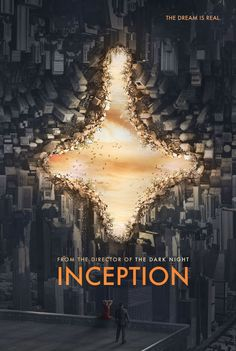 Inception (2010) Source: https://imgur.com/g5FwFbl