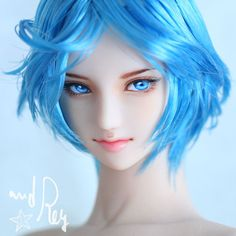 joann : and Rey works Anime Dolls, Bjd Dolls, 3d Max Vray, Realistic Dolls, The Uncanny, 3d Face, True Art, Doll Repaint, Stop Motion