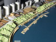 West Kowloon Cultural District Conceptual Plan