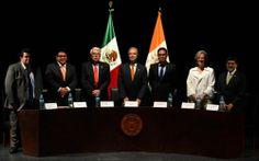 Inaugura la UDLAP Congreso Nacional de Actuaría y IV Congreso de Física y Matemáticas