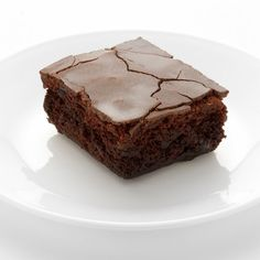 Midnight Brownies | The Dr. Oz Show  Low calorie, high fiber brownie