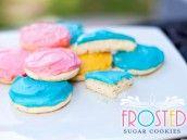 Sugar Cookie YUM