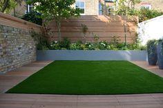 Balham, London - Tom Howard Gardens