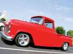 2009 Goodguys Nashville Nationals - Classic Trucks Magazine