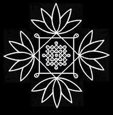 Alpana Rangoli Deisgn, 2019 Best Collection of Rangoli Design Rangoli Patterns, Rangoli Kolam Designs, Rangoli Ideas, Kolam Rangoli, Flower Rangoli, Peacock Rangoli, Padi Kolam, Indian Rangoli, Best Rangoli Design