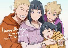 Naruhina, Boruto 2, Naruto Uzumaki Shippuden, Hinata Hyuga, Sasunaru, Uzumaki Family, Naruto Family, Boruto Naruto Next Generations, Naruto Fan Art