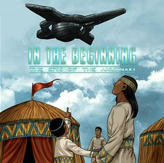 The Ancient Astronauts Aliens known as The Anunnaki and Sumerian peple #UFOs