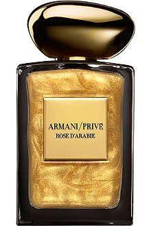 GIORGIO ARMANI Rose D'Arabie L'Or de Desert eau de parfum